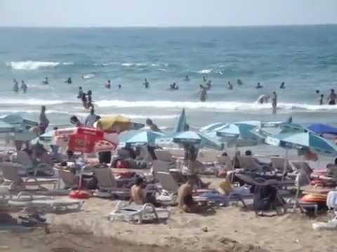 صورة شاطئ العراة في تركيا بالصور
