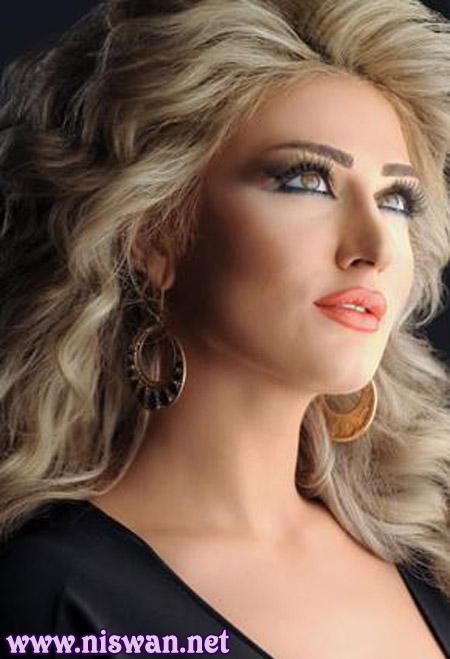 صورة اسماء وصور ممثلات سوريات
