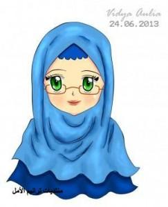 صورة لقب اسلامي للفيس