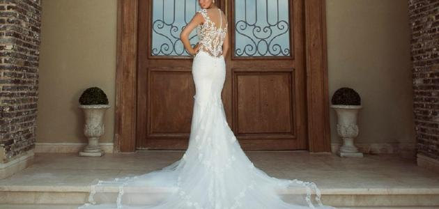 بالصور تفسير فستان العرس في المنام لابن سيرين 130146