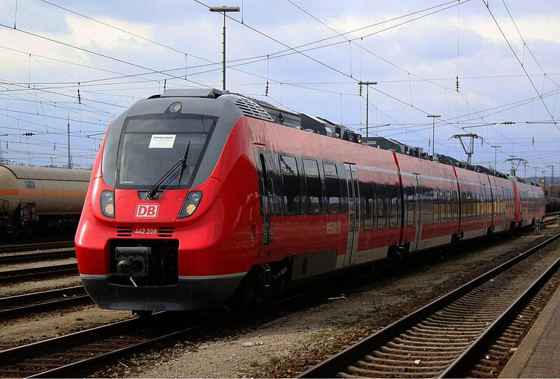 صورة تفسير حلم ركوب القطار لابن سيرين