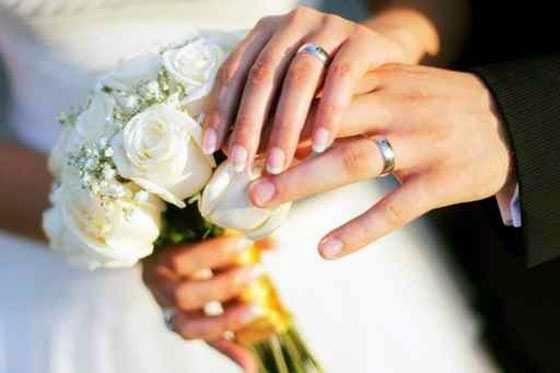 صورة تفسير حلم العرس للعزباء