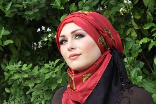 صورة بنات مصريات جميلات