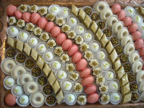 صورة اخر انواع الحلويات 2017