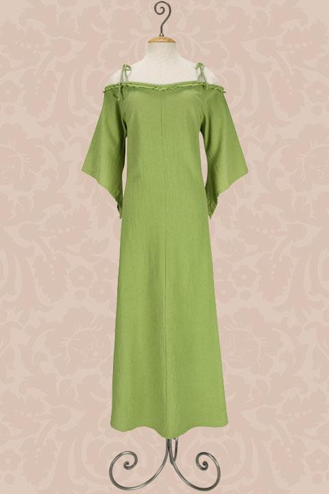صورة ملابس منزلية صيفية للنساء