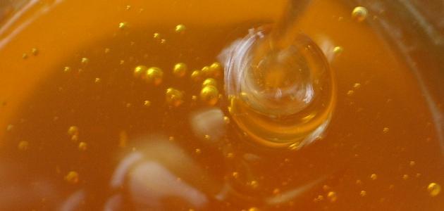 صورة طريقة عمل شربات الكنافة