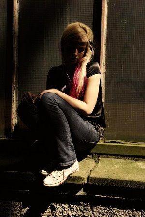 صورة صور بنات حزينة وحيدة صور بنات كيوت صور بنات