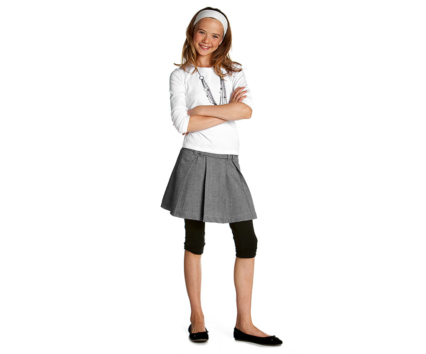 صورة ملابس بنات عمر 12 سنه بالصور