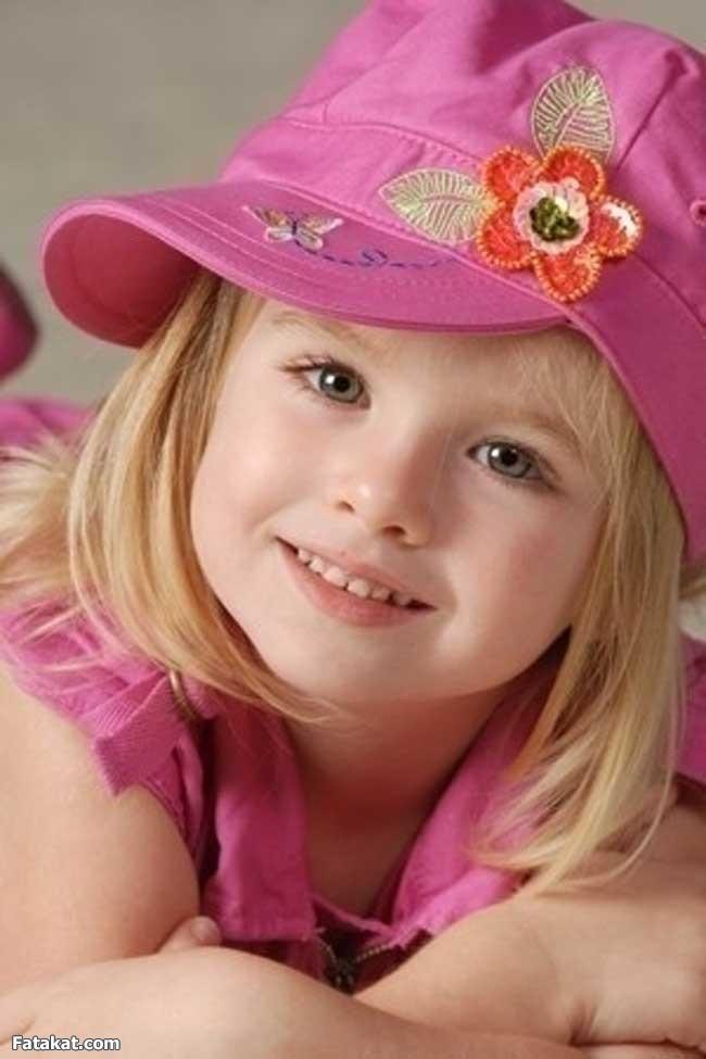 صورة صور اطفال بنات صغيرة
