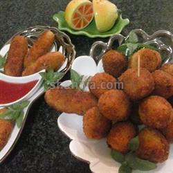 صورة اكلات رمضانية ومقبلات