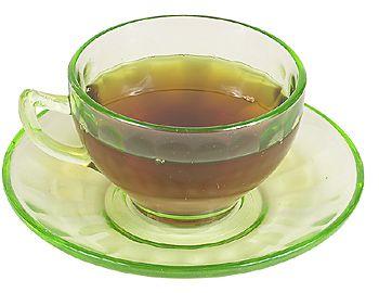 صورة طريقة عمل الشاي الاخضر الصيني للتخسيس