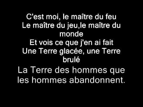 صورة رسائل حب فرنسية مترجمة بالعربية