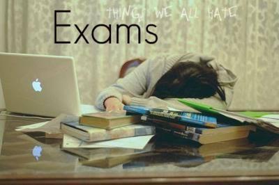 صورة تفسير رؤية الامتحان في الحلم