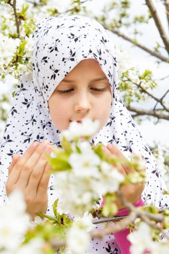 صورة دعاء لهداية تارك الصلاة