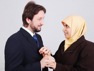 صورة دعاء الزواج من شخص محدد