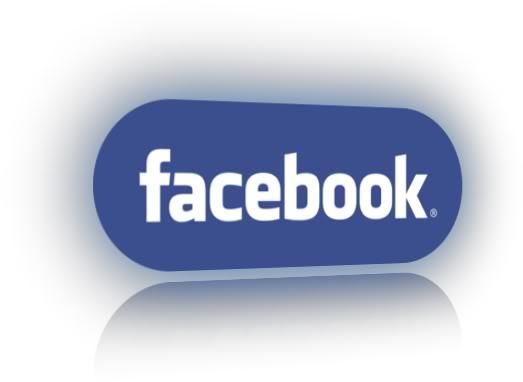 صورة صورة شعار الفيس بوك