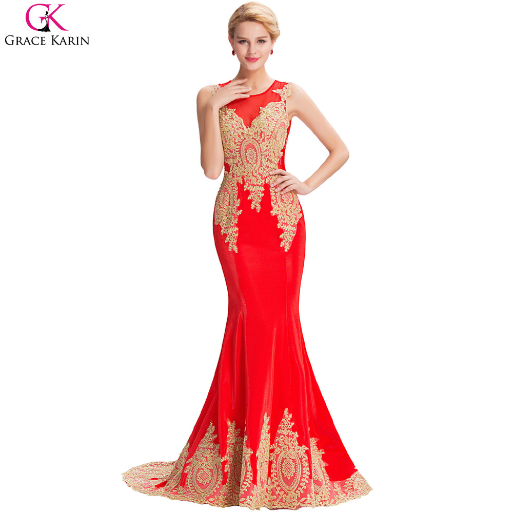 صورة تفسير الاحلام عرض ثوب احمر طويل