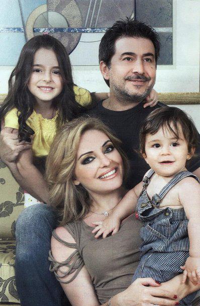 صور احفاد الممثلين المصريين