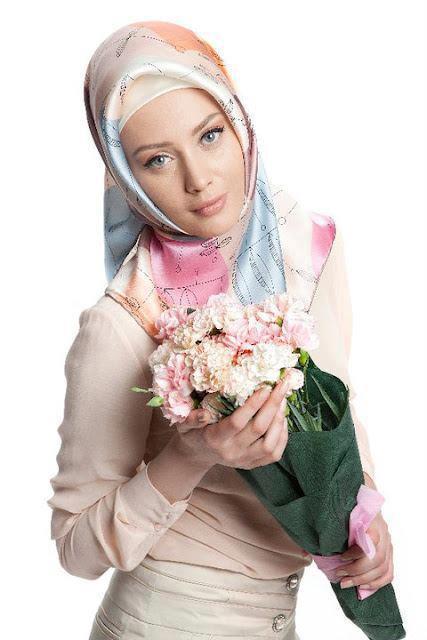 صورة من الاجمل بنات المغرب او تركيا