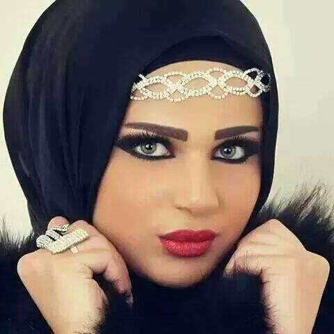 صورة اجمل بنت محجبة بلا منازع
