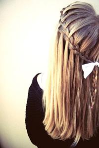 بالصور ضفائر الشعر الطويل الاحدث 20160907 294