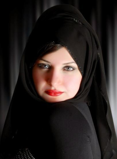 صورة صور بنات بغداد محجبات