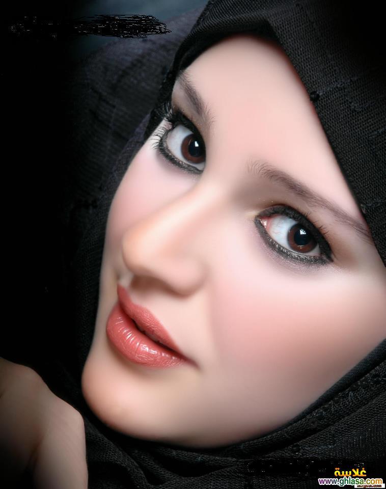 صورة اجمل بنات متحجبات في احلى ستايل
