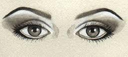 صورة صور شكل العيون اللوزية