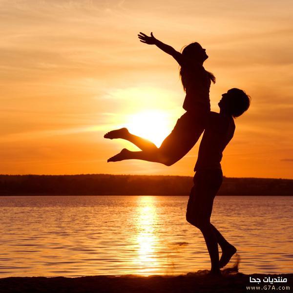 صور صور رومانسية روعة , دلع في حنان في رقة