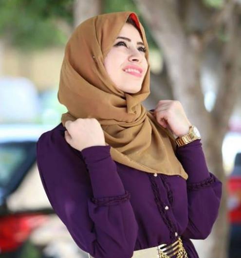 صورة صور اجمل بنات محجبات