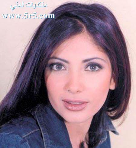 صورة صور ممثلات مصريات جديدة