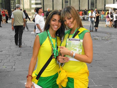 صورة صور جميلات بنات البرازيل
