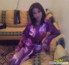 صورة رقم هاتف بنات المغرب