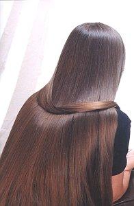 صورة اخر وصفات لتطويل الشعر