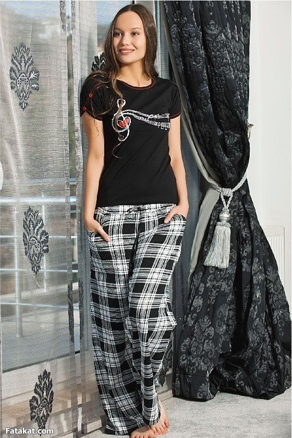 صورة ملابس تركي حريمي