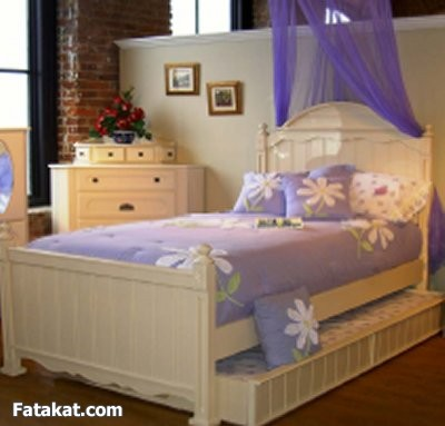صورة صور غرف بنات صغار حلوين