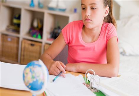 صورة تنمية الذكاء عند الاطفال