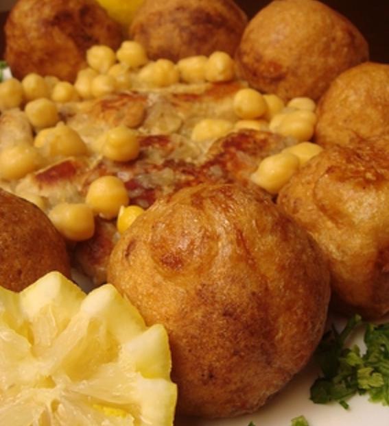 صورة طبخ جزائري جديد