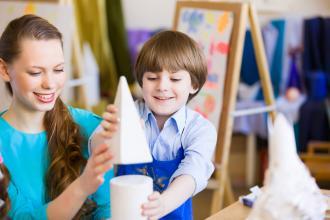 صورة كيفية تربية الاطفال تربية سليمة