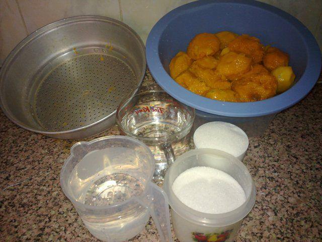 صورة طريقة صنع عصير المانجو