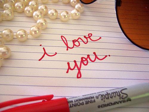 صورة ماهو الحب واعراضه