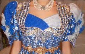 صورة قنادر للعرس رائعة جدا