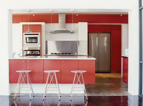 صورة تزيين المطبخ باشكال جديدة