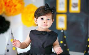 صورة صور ملابس اطفال سودا