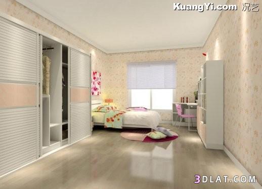 صورة غرف اطفال جميلة