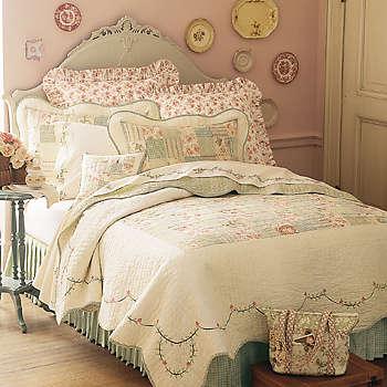 صورة اجمل غطاء سرير