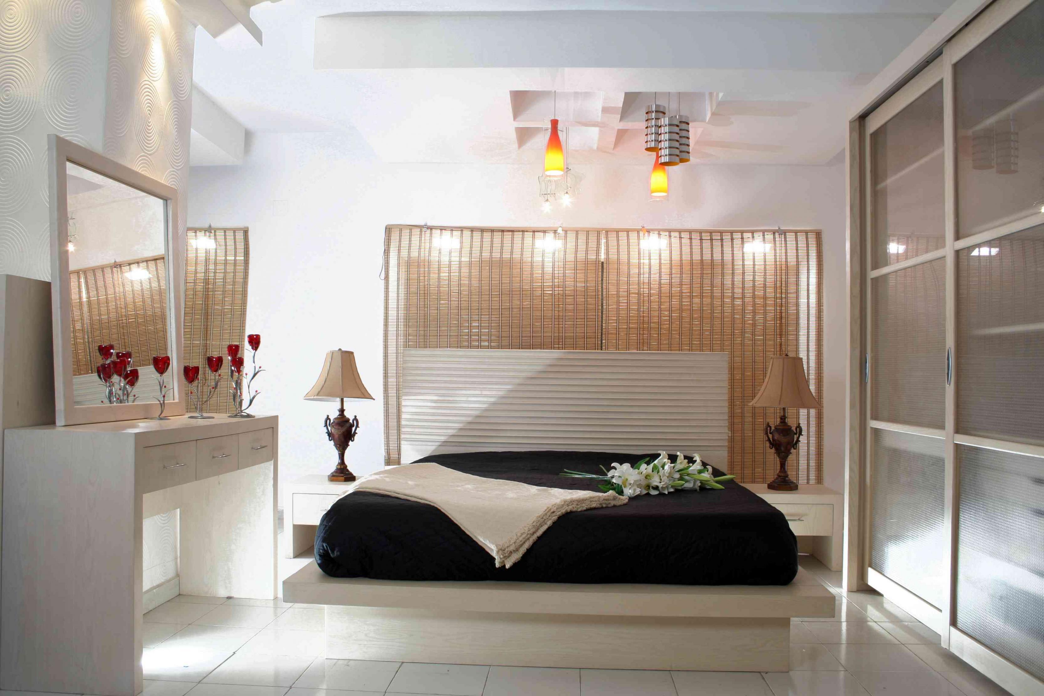 صورة كيفية تزيين غرف النوم