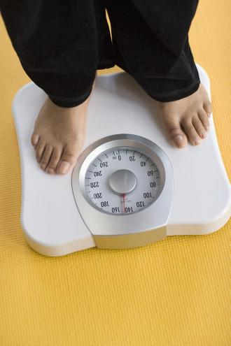 صورة انقاص الوزن في شهر في المنزل