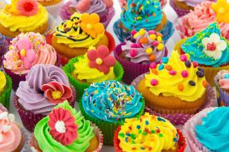 صورة حلويات كورني مقلية