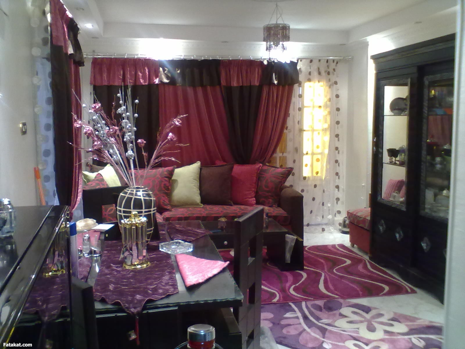 بالصور فرش لشقة العروسة 20161004 185